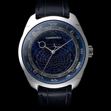 カンパノラ/Cosmosign CTV57-1231