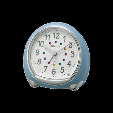 リズム時計 アビスコSR 8RE653SR04