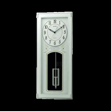 リズム時計 ソフィアーレレーヴ 4MN536SR05