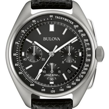 ブローバ-ルナーパイロット クロノグラフ 96B251 画像2