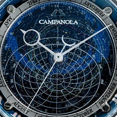 カンパノラ-コスモサイン CTV57-1231 画像1