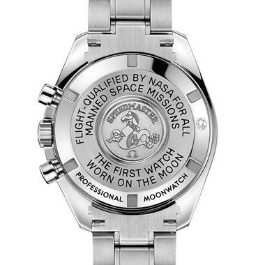 オメガ-スピードマスター ムーンウォッチ プロフェッショナル クロノグラフ 42mm – 311.30.42.30.01.005 画像2