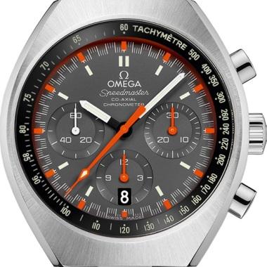 オメガ-スピードマスター マークII – 327.10.43.50.06.001 画像1