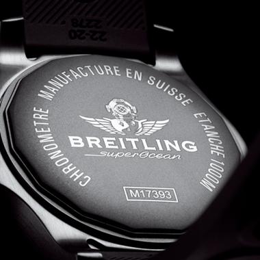 ブライトリング-スーパーオーシャン 44スペシャル 画像2