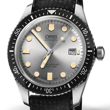 オリス-ダイバーズ 65 画像1