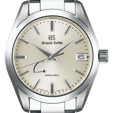 グランドセイコー-マスターショップ限定モデル – SBGA283 画像1