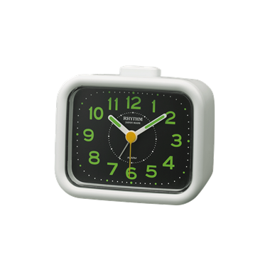 リズム時計 ジャプレクラフト 4RA481SR03