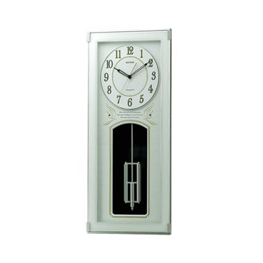 リズム時計-ソフィアーレレーヴ 4MN536SR05-画像1