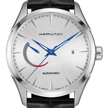 ハミルトン-ジャズマスター パワーリザーブ H32635781 画像1