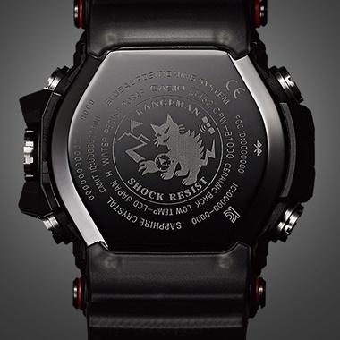 Gショック-RANGEMAN GPR-B1000-1JR 画像1