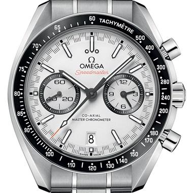 オメガ-スピードマスター レーシング マスタークロノメーター – 329.30.44.51.04.001 画像1