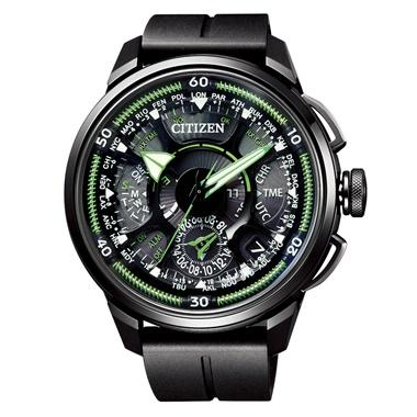 シチズン サテライトウェーブ GPS CC7005-16E