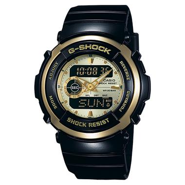 Gショック-BASIC G-300G-9AJF-画像1