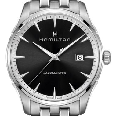 ハミルトン-ジャズマスター ジェント クオーツ H32451131 画像1