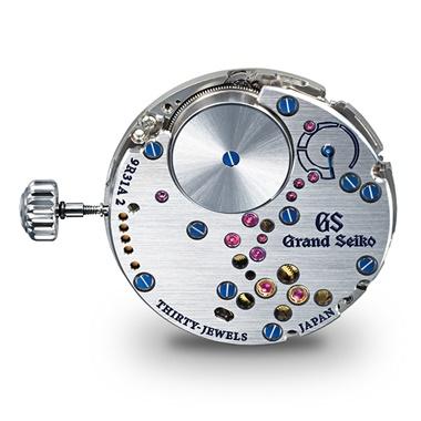 グランドセイコー-スプリングドライブ 20周年記念限定モデル – SBGY003 画像2