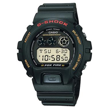 Gショック 6900 SERIES DW-6900B-9