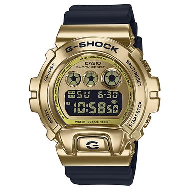 Gショック 6900 SERIES GM-6900G-9JF