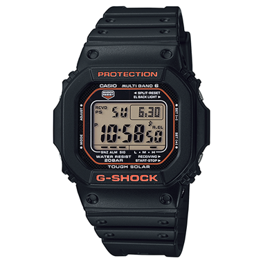 Gショック 5600 SERIES GW-M5610R-1JF