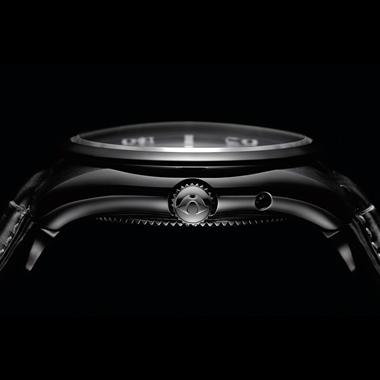 カンパノラ-エコ・ドライブ BU0024-02E 塵地螺鈿(ちりじらでん) 画像2