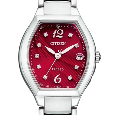 シチズン-CITIZEN JOUNETSU COLLECTION – ES9340-55X 画像1