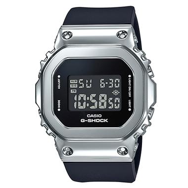 Gショック GM-S5600 SERIES GM-S5600-1JF