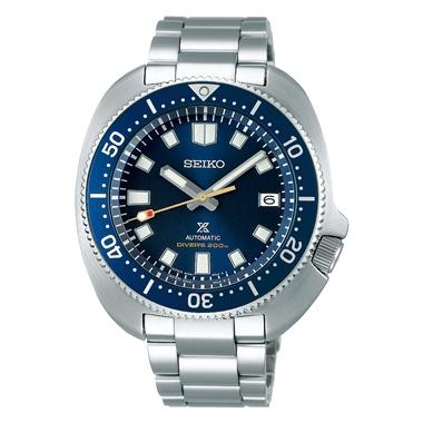 プロスペックス Seiko Diver's Watch 55th Anniversary Limited Edition – SBDC123