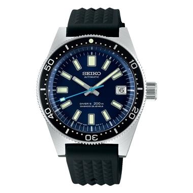 プロスペックス Seiko Diver's Watch 55th Anniversary Limited Edition – SBDX039