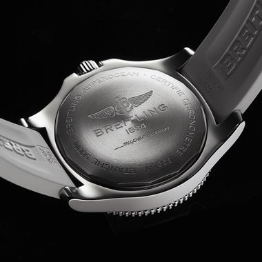 ブライトリング-スーパーオーシャン オートマチック 42 ジャパン エディション – A17366D21A1S1 画像2